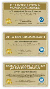 Adt Guarantee Certificates