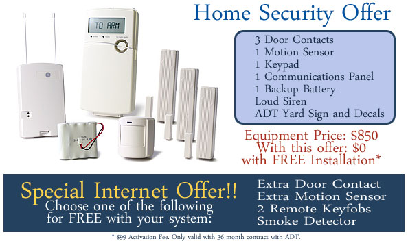 Burglary Safety Protect Your Home With Adt Security
